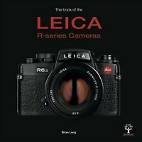 Book of the Leica R-series Cameras, Hardcover by Long, Brian, Brand New, Free...