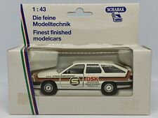 Schabak 1022 Audi 100 Avent 1:43 Made In Germany