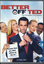 Better Off Ted - Season 1 New DVD