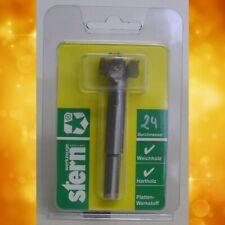 Stern 24mm Forstner Bit 570-5240