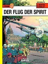 L. Frank Integral 5 (Kult Comics) NEUWARE