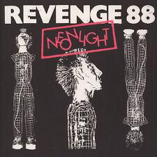 Revenge 88 - Neon Light (Vinyl LP - 2016 - EU - Original)
