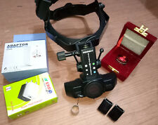 Indirect Ophthalmoscope LED WIRLESS