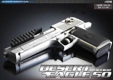 Academy Toy 17216 Desert Eagle 50 Air Hand Gun Pistol Airsoft 6mm BB Shot Gun