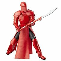 Star Wars Black Series 6 inches figures elite Praetorian length Guard total