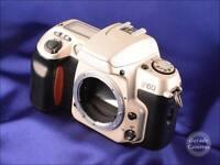 8081 - Nikon F-60 Film Camera