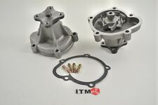 ITM Engine Components 28-9041 New Water Pump