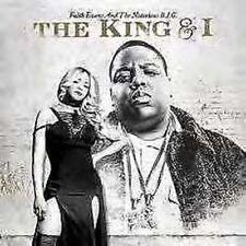Vinyles rap The Notorious B.I.G. hip-hop