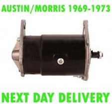 AUSTIN / MORRIS HEALEY MINI MINOR PRINCESS REMANUFACTURED DYNAMO 1969 1970 1971