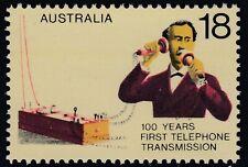 AUSTRALIA  1976  TELEPHONE CENTENARY  SG 615  MNH