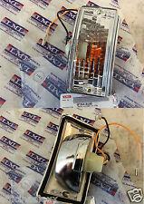 Freccia Indicatore LML Star anteriore SX tutte Vespa PX Cod. Sf284-0180
