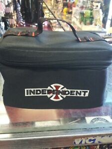 Independent Truck Company Lunck Box Cooler Rare Out Print Skate Board