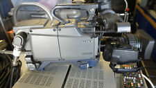 Sony Bvpe10Ws Camera System