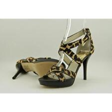 Sandalias y chanclas de mujer Michael Kors de tacón alto (más que 7,5 cm) talla 37