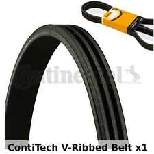 ContiTech V-Ribbed Belt - 3PK800 , 3 Ribs - Fan Belt Alternator, Drive Belt