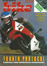 Armstrong Ducati F1 BMW K1000RT GPX750R Kawasaki 1000GTR Suzuki 500cc XR71 MGP