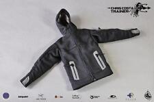 Chris Costa 1/6th Scale ARC'TERYX Hyllus Hoody in black