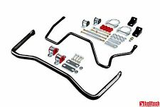 Belltech 90-97 Ford Ranger Front & Rear Sway Bar Set
