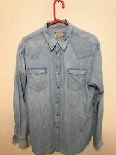 Polo Ralph Lauren Western Shirt XL Worn Once
