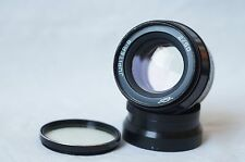 JUPITER 8 2/50 Russian M39 Lens Fed Leica Zorki...