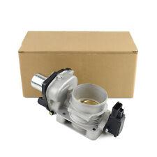 Throttle Body 65mm For Ford F150 E250 E350 Explorer Mustang 4.0L 4.6L 5.4L