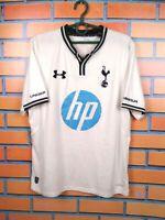 Tottenham Hotspur Jersey 2013 2014 Home M Shirt Football Soccer Under Armour