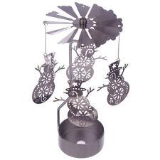 Christmas Tea Light Metal Candle Holders & Accessories
