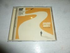 BRUNO MARS - Doo-Wops & Hooligans - 2011 UK 12-track CD album