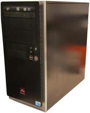 Custom Intel Core i5 660 3.33 GHz 4 GB DVD-RW Win 7 Desktop Computer No HDD