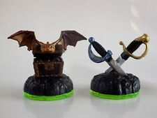 Skylander SPYRO adventure figurine accessoires lot de 2 DS PS3-4 wii Xbox