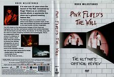 Pink Floyd's The Wall : The ultime critical review - DVD