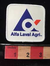 Patch (Sweden Company DeLaval International) Alfa Lavel Agri. Dairy 69WB