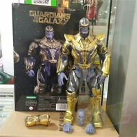 "The Avengers Thanos Guardians of the Galaxy 14"" Action Figure 1:6 Toy"