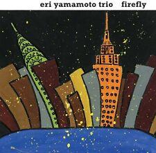 Eri Yamamoto, Eri Yamamoto Trio - Firefly [New CD] Digipack Packaging