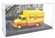 "Die Cast "" Fiat 615 N Refrigerator - Dairy Soresina "" Vehicles Ads 1/43"