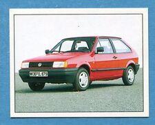 AUTO 100-400 Km - Panini -Figurina-Sticker n. 36 - VW POLO 1.0 45cv -New