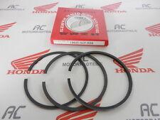 Honda XL 250 anillos de pistón frase +0,25 nuevo original anillo set, piston nos
