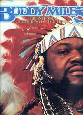 BUDDY MILES bigcentennial gathering of the tribes US EX LP 1976