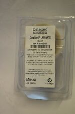 Datacard Laminate Clear Certified Supplies SP Series Printers 300 Images