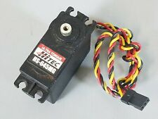 Used HiTEC HS-645MG High Torque 2BB Metal Gear Servo