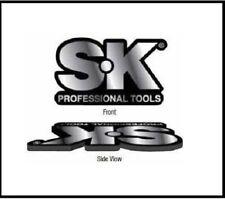 SK Hand Tool SKA1002 Molded Emblem - Power & Hand Tools