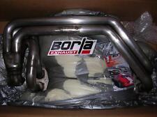 Borla Stainless Unequal Length Turbo Manifold Header 04-2019 STi / 02-2014 WRX