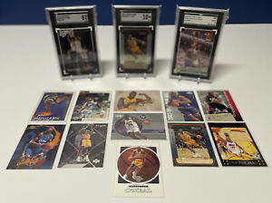 SHAQUILLE O'NEAL 🔥 ROOKIE RC SGC 10 (3) Investor Lot 📈 Lakers Magic Chrome