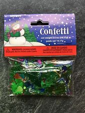 CHEAP Christmas Trees Table Confetti Sprinkles Christmas Party Table Decorations