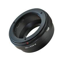 Adattatore obiettivo si adatta a Minolta MD/MC a Canon EOS M telecamera PORTA