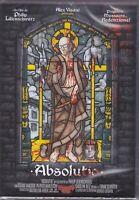 dvd ABSOLUTIO di Philip Lilienschwarz nuovo 2013