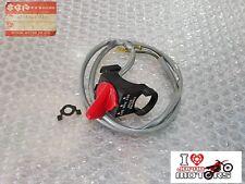 SUZUKI DR DR500 SP500 SP 125 250 NEW GENUINE KILL SWITCH ENGINE STOP 37830-37410