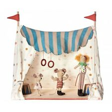 Maileg Circus Tent with Three Circus Mice NEW!