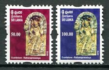 SRI LANKA 2012 Freimarken Hist. Steintafel Definitives ** MNH