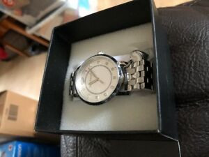 juicy couture Ladies Silver Watch